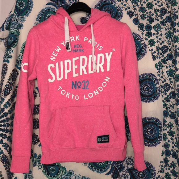 Superdry Other - Superdry Sweatshirt